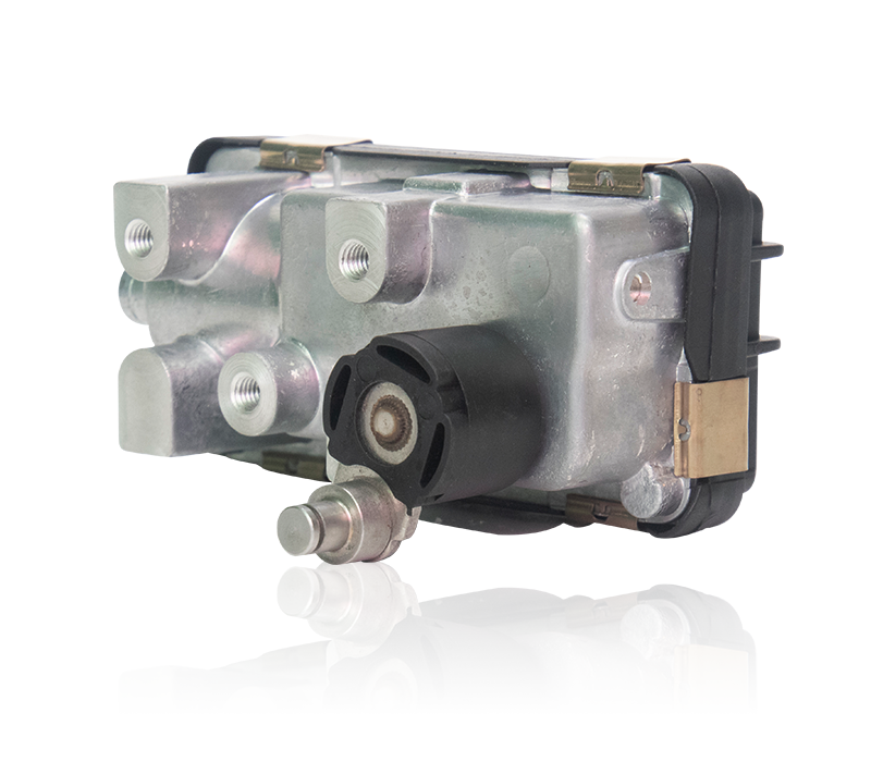 G-004 781751 6NW009660 Electronic Turbo Actuators For BMW 2.0D
