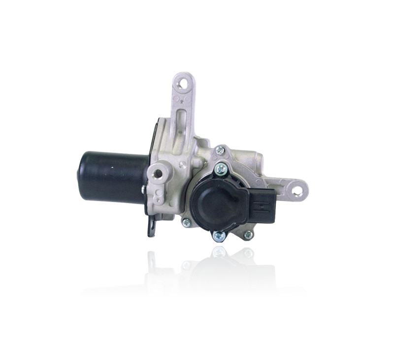 Toyota CT16V Water cooled T809A43 17201-30160 17201-30190 17201-30100 Turbocharger Electric Actuatorart number: 17208-51010/51011