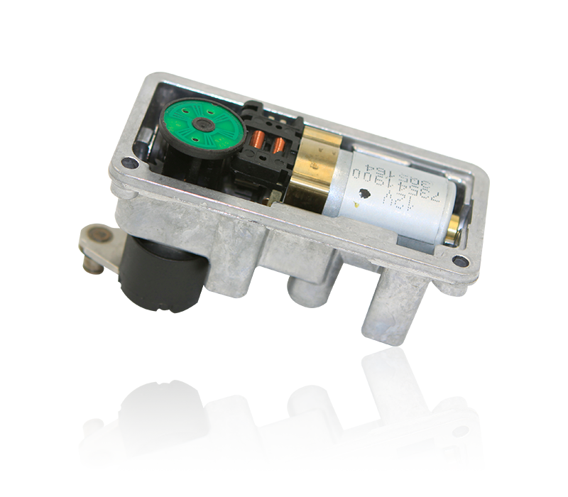 Replacement Electronic Actuator Gearboxes